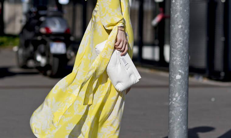 Ηandle bags:αυτό είναι το νέο fashion trend του χειμώνα