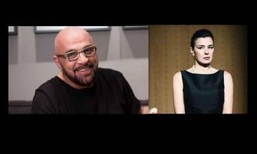 Γιάννης Ζουγανέλης: «Είδα τη Μαρία Ναυπλιώτου στο θέατρο και ήθελα να την προσκυνήσω» (Photos)