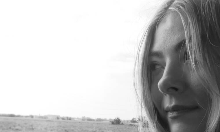 Δέσποινα Καμπούρη: «Αν θες κλάψε»