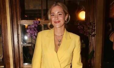 Νατάσα Μποφίλιου: Πάει κόντρα στις τάσεις της μόδας! Το νέο λουκ που προκάλεσε τα βλέμματα (photos)