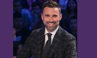Ο Γ. Καπουτζίδης στο gossip-tv: Ο λόγος που δεν είναι στο Voice,το κενό του Μαραβέγια κι η τηλεόραση