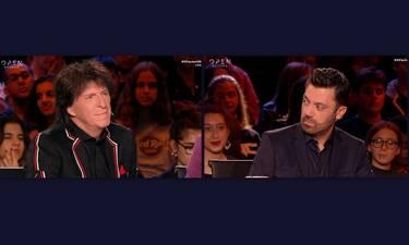X Factor: Η αναφορά του Τσαουσόπουλου στον Μαχαιρίτσα, ο θυμός του Θεοφάνους και τα... δικαστήρια