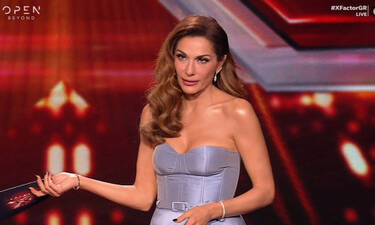 X Factor: Απίστευτο! Διαγωνιζόμενος δεν ήξερε τη μεγαλύτερη επιτυχία του Βοσκόπουλου (video)