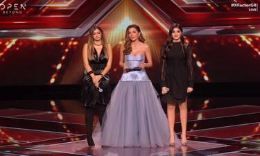 X Factor: Θρίλερ η αποψινή αποχώρηση – Το δίλημμα του Τσαουσόπουλου κι η τελική απόφαση (video)