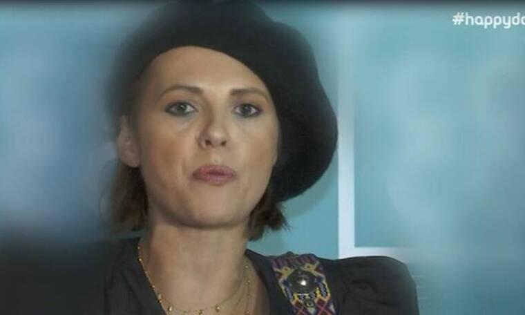Ραμόνα Βλαντή: H νέα επίθεση κατά της Δήμητρας Αλεξανδράκη on camera- Τι συνέβη; (Video)