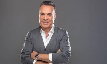 Φώτης Σεργουλόπουλος: Αυτός είναι ο λόγος που μπήκε τέλος στο κεφάλαιο Μπακοδήμου