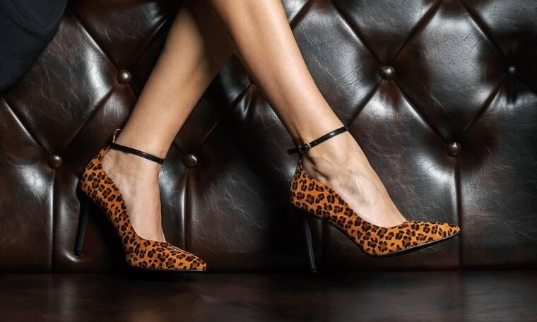 FASHION ALERT: Αυτά είναι τα παπούτσια που θα λατρέψεις τον φετινό χειμώνα!