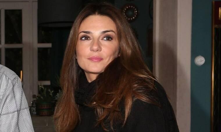 Μαρία Λεκάκη: Την λατρέψαμε! Ποζάρει δίχνως ίχνος μακιγιάζ στο Instagram (Photos)