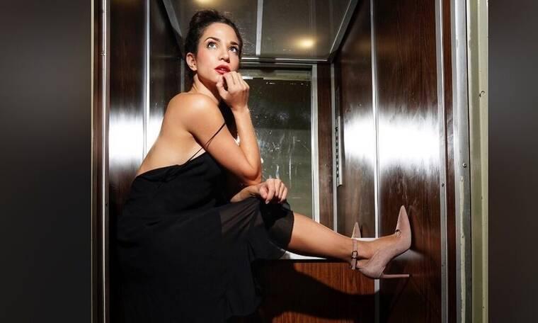 Η Κατερίνα Γερονικολού ποζάρει με σέξι διάθεση και «ρίχνει» το Instagram (Photos)