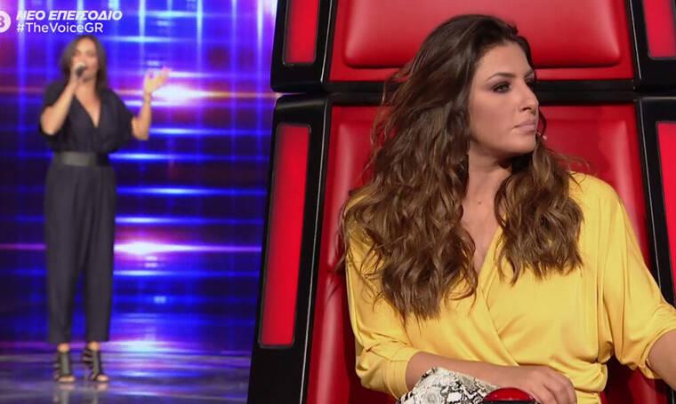 The Voice: Δεν θα πιστεύεις ποια τραγουδίστρια βρέθηκε στη σκηνή - Γύρισαν οι coaches; (Pics-Vid)