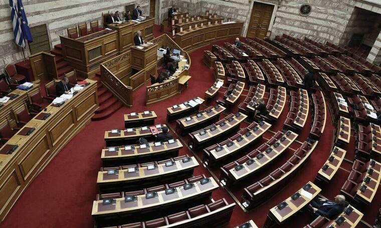 Πέθανε Ελληνίδα βουλευτής