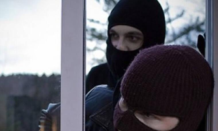 Μπήκαν κλέφτες στο σπίτι σου; Δες τι να κάνεις