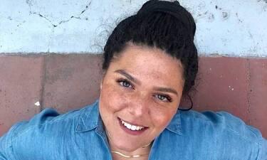 Δανάη Μπάρκα: Μιλάει πρώτη φορά για τον χωρισμό της μετά από επτά χρόνια σχέσης!