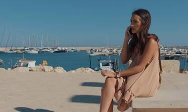 Αστέρια στην άμμο: Η Αλεξία και ο Μάξιμος ετοιμάζονται να επιστρέψουν στην Ελλάδα (photos)