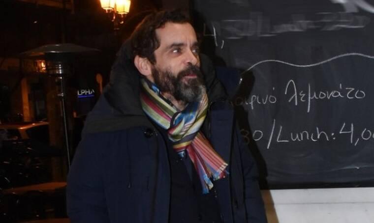 Λόγω Τιμής: Κωνσταντίνος Μαρκουλάκης: Η συγκίνηση και ο άθλος (Photos)