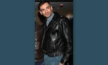 Κωνσταντίνος Γιαννακόπουλος: Τον γνωρίσαμε έτσι! Η αλλαγή στην εμφάνισή του θα σε εκπλήξει!