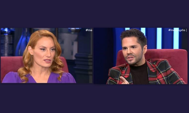 Γιώργος Τσαλίκης: Συγκινεί η αποκάλυψή του: «Όταν χάσαμε τον Γιώργο, η Δώρα ήταν 5 μηνών έγκυος»