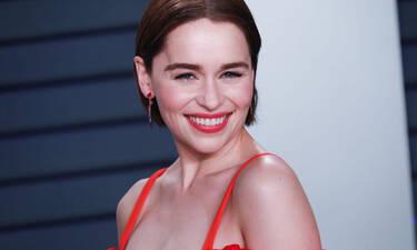 Η Emilia Clarke θέλει να γίνει ο θηλυκός Τζέιμς Μποντ