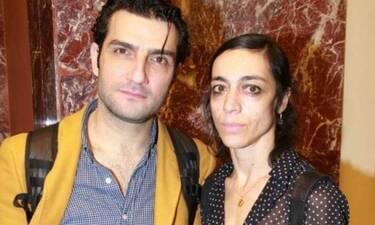 Νίκος Κουρής - Έλενα Τοπαλίδου: Σπάνια δημόσια εμφάνιση για το ζευγάρι! Πού τους εντοπίσαμε; (Pics)
