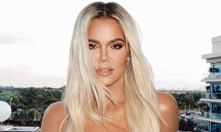 Εσύ θα αντιδρούσες όπως η Khloe Kardashian στην ανακοίνωση γάμου του πρώην σου;