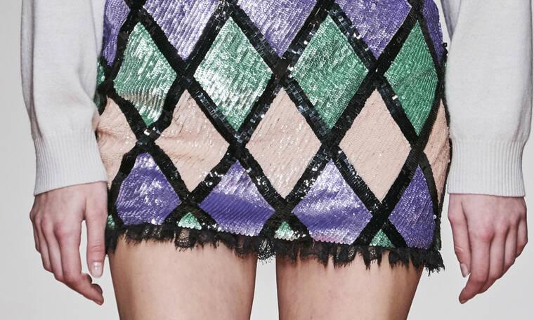It's all about skirts: 10 στυλ φούστας που πρέπει να φορέσεις αυτόν το χειμώνα