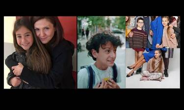 Όλα όσα θέλετε να ξέρετε για τους λιλιπούτειους ηθοποιούς των σίριαλ! (Photos)