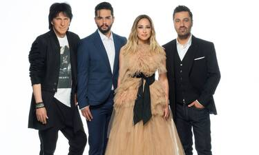 X Factor: Δεν φαντάζεστε ποιος εισβάλλει στο talent show και θα τους κάνει άνω κάτω (photos)