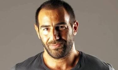 Αντώνης Κανάκης: Έγινε μπαμπάς για δεύτερη φορά (Photos)