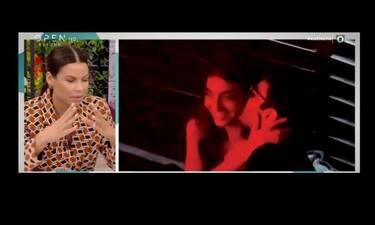 Ίαν Στρατής: Η αλήθεια για τη σχέση του με την Καζαριάν και το έντονο φλερτ στη Μέγκι Ντρίο