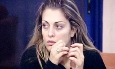 Δώρα Αρχοντάκη: Θυμάστε την ντίβα του πρώτου Big Brother; Δεν θα πιστεύετε πώς είναι σήμερα (photos)