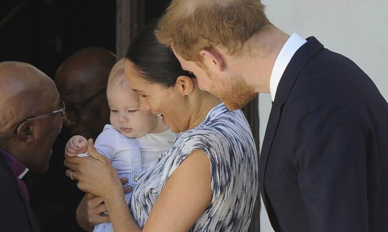 Αυτός είναι ο πραγματικός λόγος που ο Harry και η Meghan δεν θα κάνουν Χριστούγεννα με τη βασίλισσα