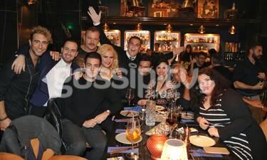 Ξέφρενο πάρτι για την επίσημη πρεμιέρα της Παριζιάνας! Το gossip-tv ήταν εκεί! (photos)