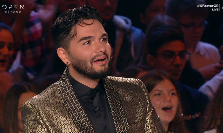 X Factor: Η έκπληξη για τα γενέθλια του Μάστορα και η τούρτα-υπερπαραγωγή (photos-video)