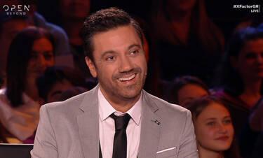 X Factor: Η Δέσποινα Βανδή πρότεινε συνεργασία στον Θεοφάνους – Η αντίδρασή του (video)