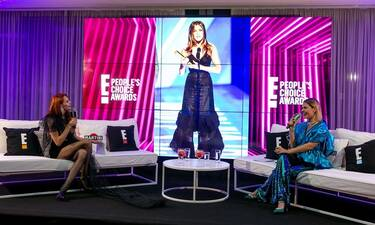 E! People's Choice Awards Red Carpet After Party: Για πρώτη φορά στην Αθήνα! (photos)