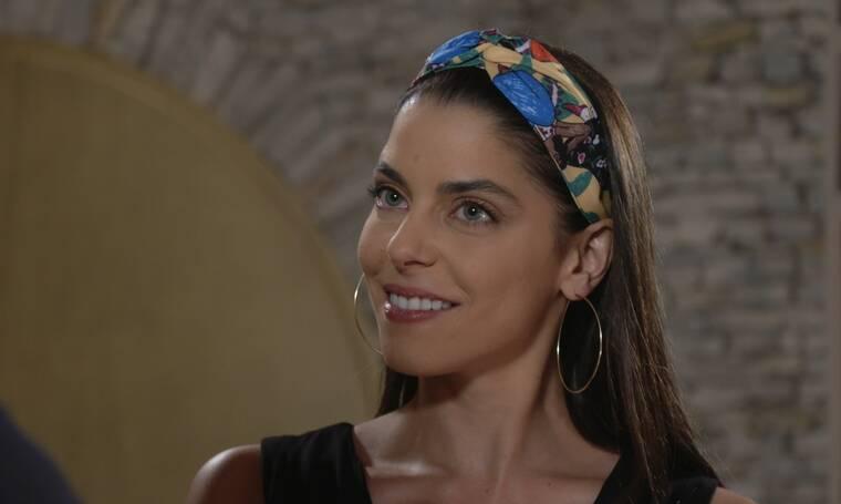 Έλα στη θέση μου: Η Ρενάτα προσπαθεί να πείσει τον Μάρκο να αποσύρει τις επενδύσεις του από τη Sofo