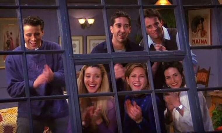 Friends: Η άγνωστη ιστορία με την αλλαγή ηθοποιού στα πρώτα επεισόδια (Photos)