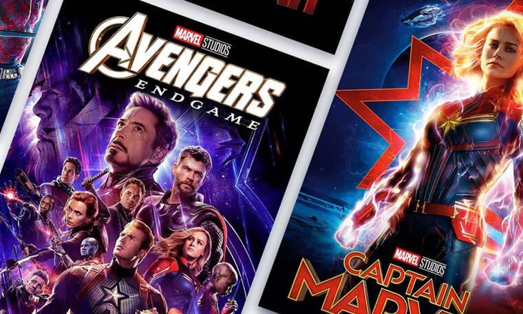 Η πλατφόρμα της Disney ξεκίνησε και δεν αστειεύεται με το πόσες ταινίες και σειρές έχει μέσα