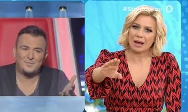 Στη φωλιά των Κου Κου: Αποκάλυψη: Με δική του εκπομπή στην τηλεόραση ο Αντώνης Ρέμος! (Video)