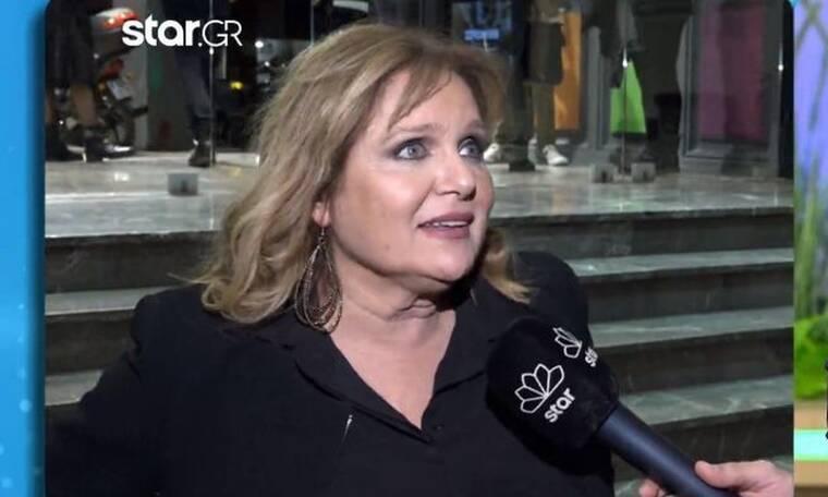 Μαρία Καβογιάννη: «Είχα αρκετές τηλεοπτικές προτάσεις. Δεν ήθελα να κάνω θέατρο και τηλεόραση μαζί»