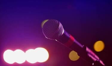 Ατύχημα για πασίγνωστη Ελληνίδα τραγουδίστρια (pics)