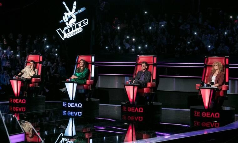 The Voice: Έφτασε η ώρα για τα Knockouts - Όλα όσα θα δούμε απόψε (Photos)