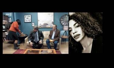 Νίκη Σερέτη: Άγριο ξέσπασμα κατά του «The 2Night Show» που αναβίωσε τη σειρά «Εκείνες κι εγώ» (Vid)