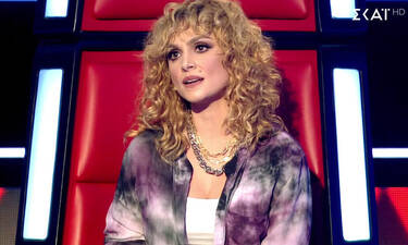 The Voice: Το πρώτο knock out και το άγχος της Ελεονώρας (Video)