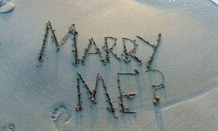 «Κλάμα»! Η πιο αποτυχημένη πρόταση γάμου – Δείτε τι έπαθε ο... γκαφατζής γαμπρός (pics)