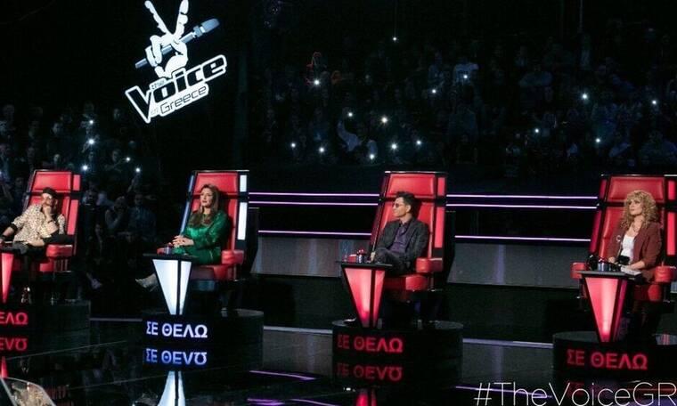 The Voice: Ο μεγάλος νικητής της Prime Time στην τηλεθέαση!