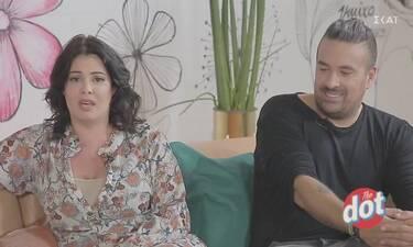 Μαρία Κορινθίου: «Η σαπίλα δεν συνηθίζεται και όσο μεγαλώνω έχω και λιγότερη υπομονή» (video)
