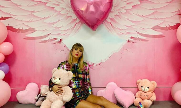 Taylor Swift: Έκανε το remake του «Lover» με τον Shawn Mendes και θα σου πάρει το μυαλό
