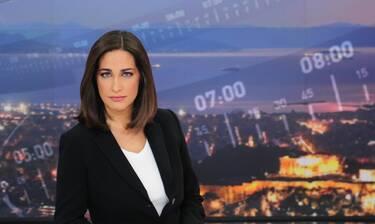 Δώρα Αναγνωστοπούλου: Η απίστευτη ατάκα του γιου της για την παρουσίαση του δελτίου (photos)
