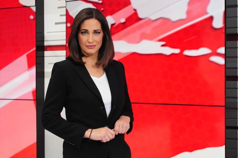 Δώρα Αναγνωστοπούλου: «Δεν υπάρχει κανένας λόγος εμείς οι δημοσιογράφοι να αποτελούμε είδηση»